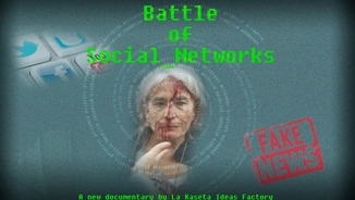 "Arriba a TV3 ""Battle Of Social Networks, la batalla per les xarxes"""