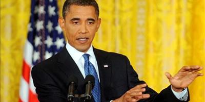 Obama anuncia la congelació dels salaris públics durant dos anys