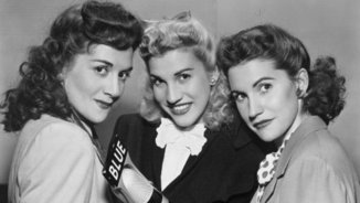 The Andrews Sisters, LaVerne, Maxene i Patty