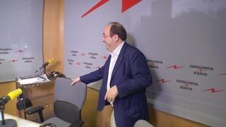 Debat territorial del PSOE