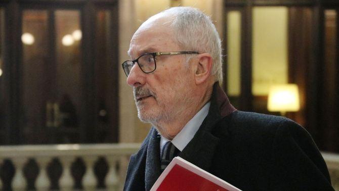 El síndic diu que el 155 ha afectat els drets socials dels catalans