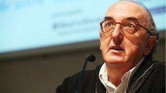 """Jaume Roures: """"L'1 d'octubre el CNI i la policia van quedar en ridícul, i ara busquen culpables"""""""