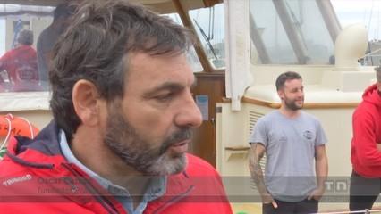La justícia italiana allibera l'Open Arms, que ja pot tornar a salvar vides al Mediterrani