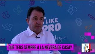 Interroguem Martín Berasategui