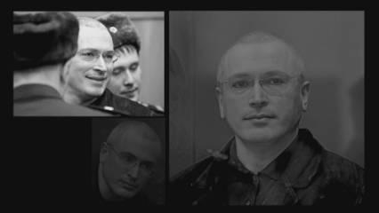 La Rússia de Khodorkovsky