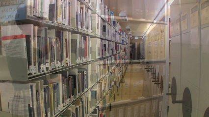 Universitaris: beques i feina. Aarhus, Dinamarca