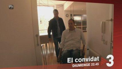 """Francesc Granja, a """"El convidat"""""""