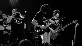 Metal Academy School of Music, la primera escola de metal i hard-rock d'Espanya