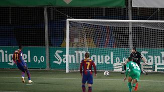 Qui ha de xutar els penals quan no hi ha Messi?