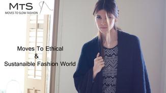 Moves to slow fashion, roba amb consciència