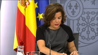 "Al govern espanyol li preocupa un possible govern de ""Frankestein"""