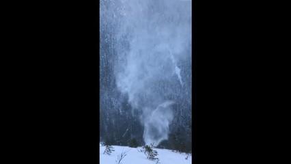 Rar dimoniet de neu a Polònia