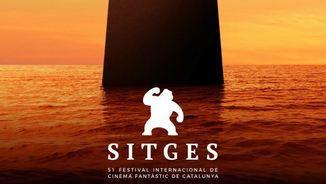 """L'icònic monòlit de """"2001: una odissea de l'espai"""" és la imatge de Sitges 2018"""