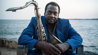 Via Jazz Selecció:Vincent Herring/Terrell Stafford/David Murray