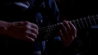 """Quico Pi de la Serra en directe - """"Otis Kumasi Blues"""""""