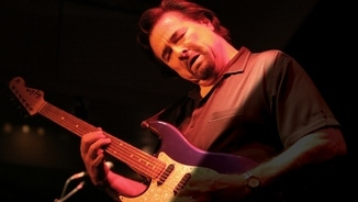 Coco Montoya i Rick Estrin & The Nightcats