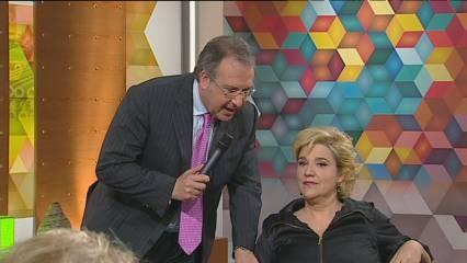 Rahola s'encén amb la cornada a José Tomás