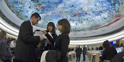 L'ONU dóna suport a les reformes del Magreb i alerta de possibles represàlies a Líbia