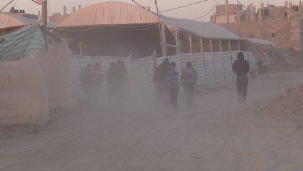 Tornen les penúries a Gaza