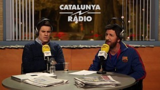 "Crackòvia - Messi a ""Tot Costa"""