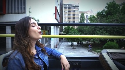 Friendship Sound - Another Day (Videoclip Gira Oh Happy Day 2017)