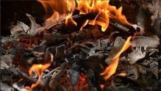 Creix el nombre d'incendis pels aparells de calefacció. Els bombers donen consells per evitar-los