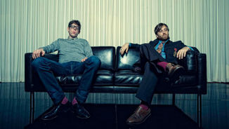 The Black Keys, el power duo del moment