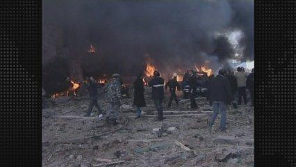 Judici al Líban per l'assassinat de Hariri