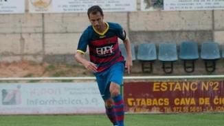 Esports a Girona: Marc Vallhonesta passa pel quiròfan