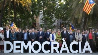 Setge judicial al referèndum