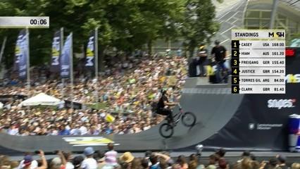 Extreme: Munich Mash BMX