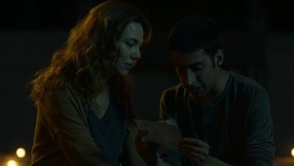 Cap. 40 - El millor moment: El Pol diu a l'Ivan que s'ha mort el Merlí