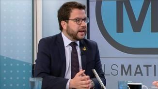 La Generalitat demana que s'aixequi tot el control de les finances