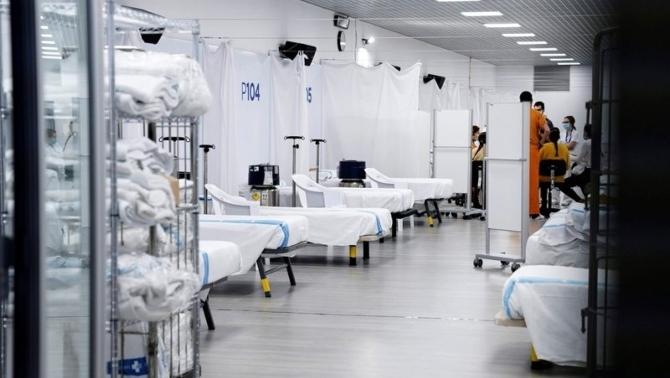 Els catalans suspenen la gestió de la crisi del coronavirus que fan els polítics