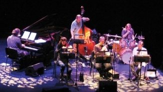"""Interseccions: """"Metamorphosis (classical meets jazz and modern)"""", Uri Caine Ensemble"""