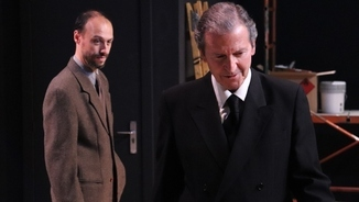 """Speer"": L'arquitecte de Hitler s'explica al teatre La Gleva"