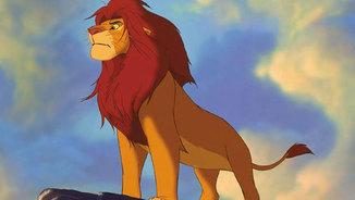 El rei lleó (Hans Zimmer, 1994)