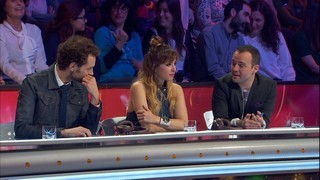 Oh Happy Day - Gala 8