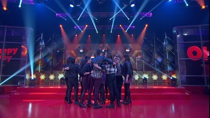 Oh Happy Day 4-Gala 10 (semifinal)