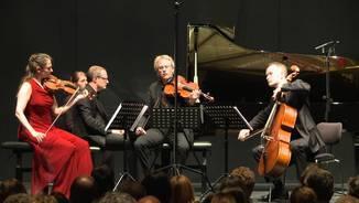 Quartets amb piano (V)