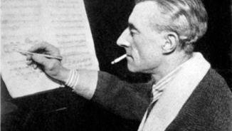Maurice Ravel a Barcelona