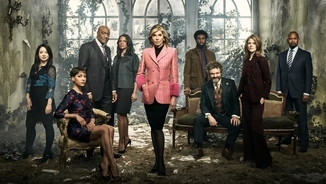 "Les advocades també ballen! Torna ""The good fight"""
