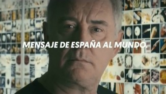 "El ""making of"" de la campanya ""Spain for sure"""
