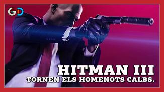 Hitman 3 i videojocs de marcians