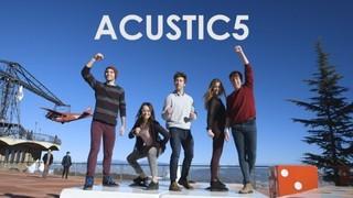 Presentació Acústic5