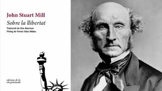 Què diria John Stuart Mill de la Llibreria Europa? Bernat Dedéu i la llibertat d'expressió