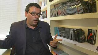 Neix un nova editorial de novel·la negra en català