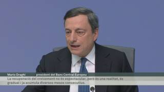 LEAD insert Draghi
