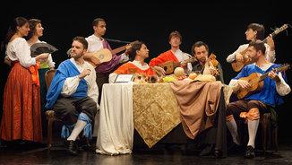La Sonorosa: música, espectacle i festa barroca. Per Xavier Chavarria.
