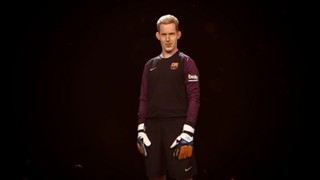 Crackòvia - Ter Stegen Facts #6